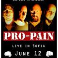 Pro-Pain poster Sofia Smacked