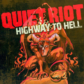 QUIET RIOT – Highway to Hell