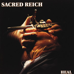 SACRED REICH – Heal