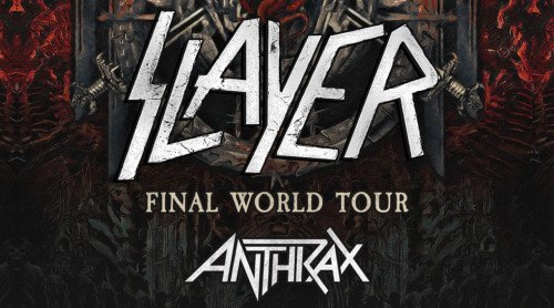 slayer anthrax