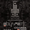 ABYSMATIC POSTER
