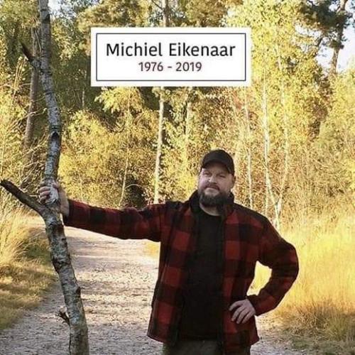 DODECAHEDRON Michiel RIP