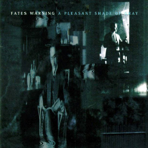 Fates Warning - a pleasant