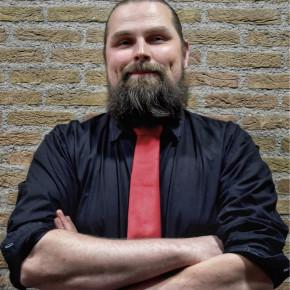 Jeroen Pomper