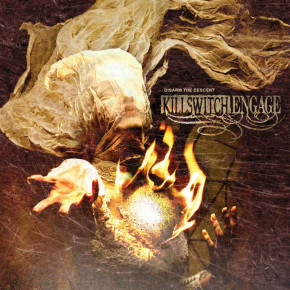 KILLSWITCH ENGAGE – Disarm the Descent