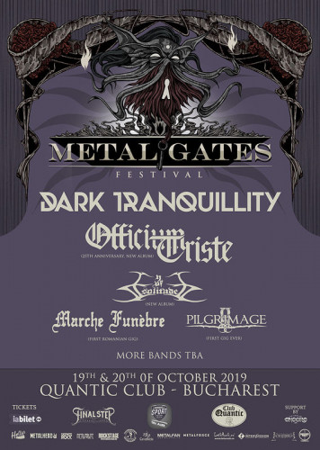 Metal Gates Festival 2019
