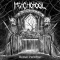 PSYCHOTOOL Rotten Paradise-cover