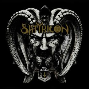 SATYRICON – Now, Diabolical