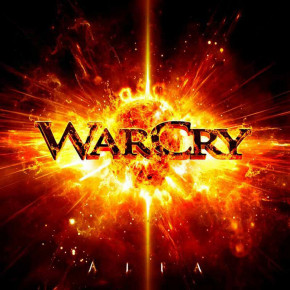WARCRY – Alfa
