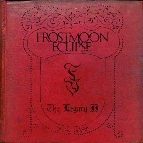 frostmoon eclipse - cover