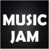 music jam logo