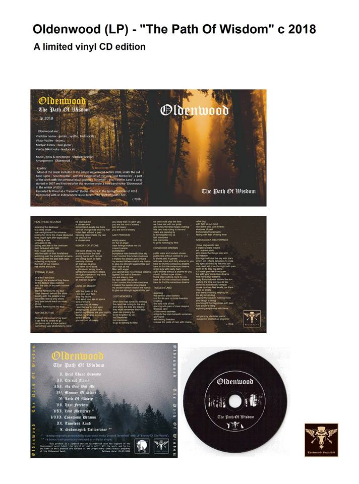 olden-cd