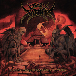 BAL-SAGOTH – A Black Moon Broods Over Lemuria