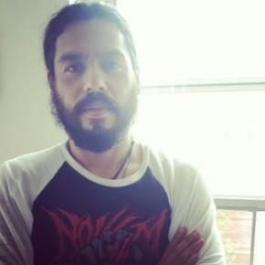 Carlos Saldana