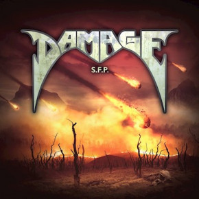 DAMAGE S.F.P.2019