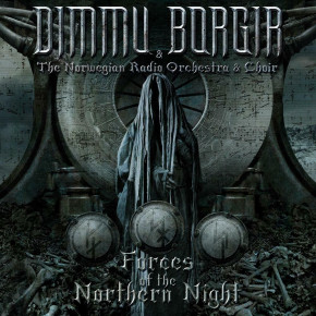 DIMMU BORGIR – Forces of the Northern Night