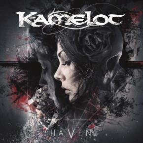 KAMELOT – Haven