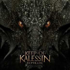 KEEP OF KALESSIN – Reptilian