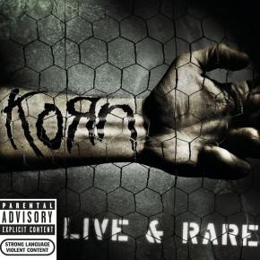 KORN – Live & Rare
