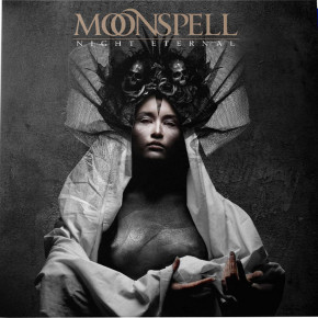 MOONSPELL – Night Eternal