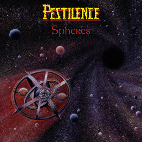 PESTILENCE – Spheres