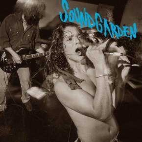 SOUNDGARDEN – Screaming Life Fopp