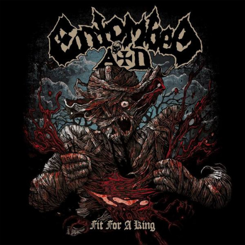 entombed AD Fit for a King