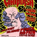 Whiplash_tour