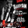 AlleySin