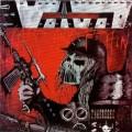 Voivod - 1984 - War And Pain