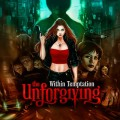 The Unforgiving by Within Temptation - album cover