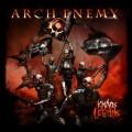 Arch Enemy - 2011 - Khaos Legions