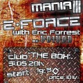 E-Force-Sofia Thrashing Mania