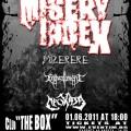 Misery-Index-Sofia