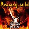 Running Wild - The Final Jolly Roger DVD