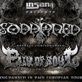 sodamned -pain of soul