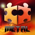Action Puzzle Metal