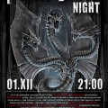 power metal night/black lodge