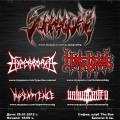 extreme death fest 2012