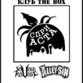STOP ACTA - The Box