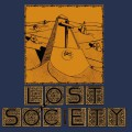 Lost Society - album
