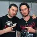 Vasko & Matt Heafy - Trivium
