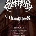 bane minitour 2012