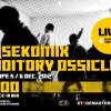 Nasekomix и Auditory Ossicles