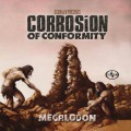 corrosion of conf megalodon
