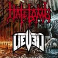 Hatebomb и Liveil