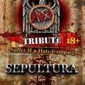 Tribute на Slayer и Sepultura