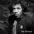 JHendrix - People, Hell and Agels
