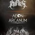 Maras, Aeon Arcanum, Shambless и Teeth Of Divine