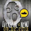 Немо и Ovegame - 08.02.2013
